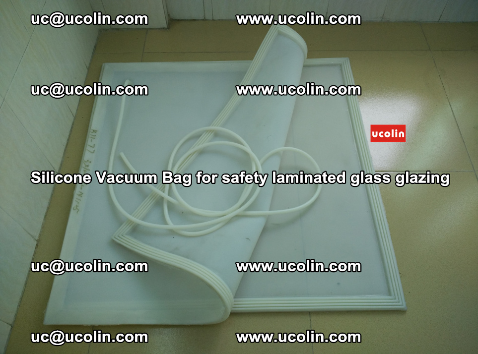Silicone Vacuum Bag for safety laminated glass glazing EVA PVB SGP TPU FILM (10)