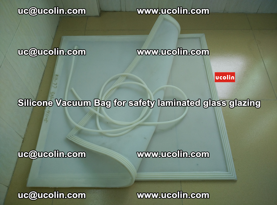Silicone Vacuum Bag for safety laminated glass glazing EVA PVB SGP TPU FILM (11)