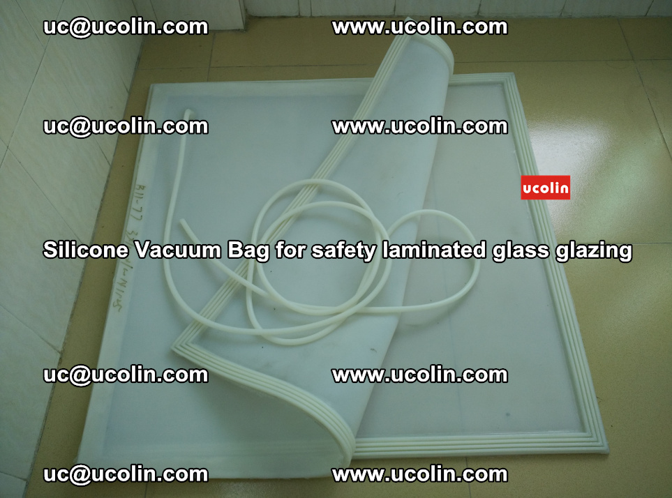 Silicone Vacuum Bag for safety laminated glass glazing EVA PVB SGP TPU FILM (15)