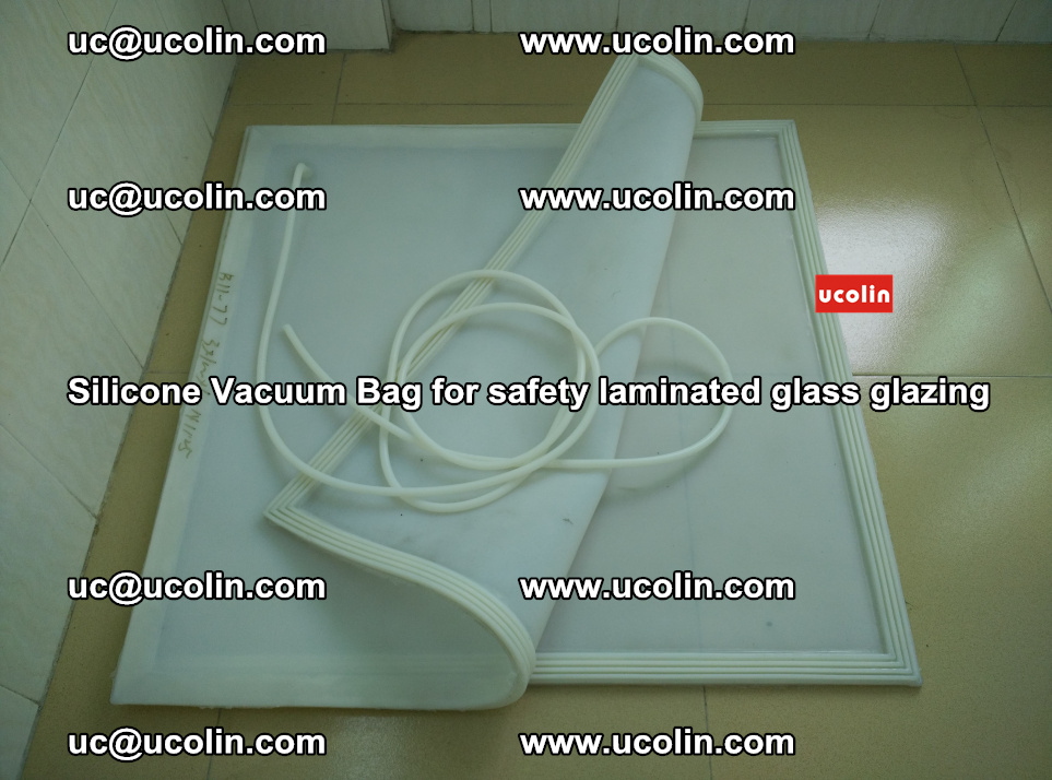 Silicone Vacuum Bag for safety laminated glass glazing EVA PVB SGP TPU FILM (17)