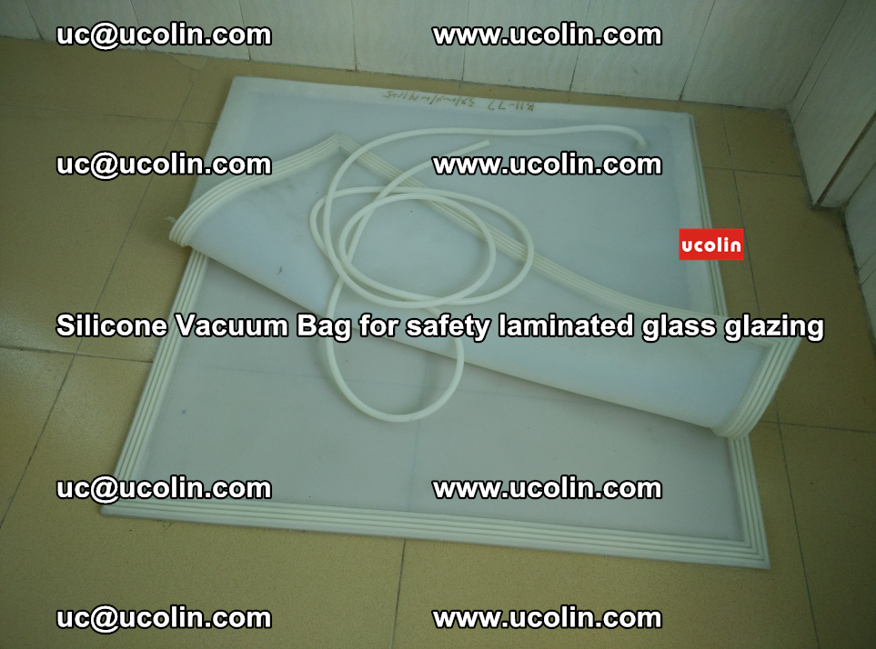 Silicone Vacuum Bag for safety laminated glass glazing EVA PVB SGP TPU FILM (19)