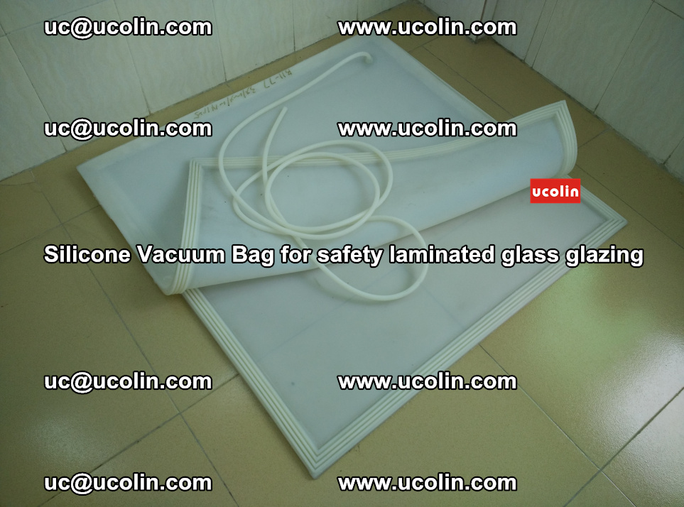 Silicone Vacuum Bag for safety laminated glass glazing EVA PVB SGP TPU FILM (2)
