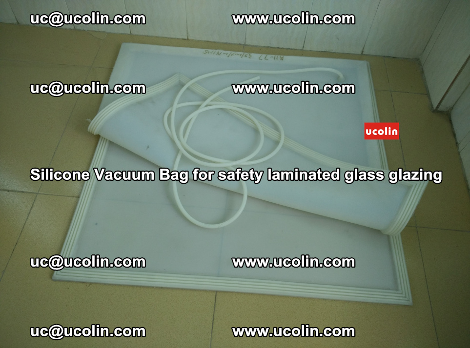 Silicone Vacuum Bag for safety laminated glass glazing EVA PVB SGP TPU FILM (20)