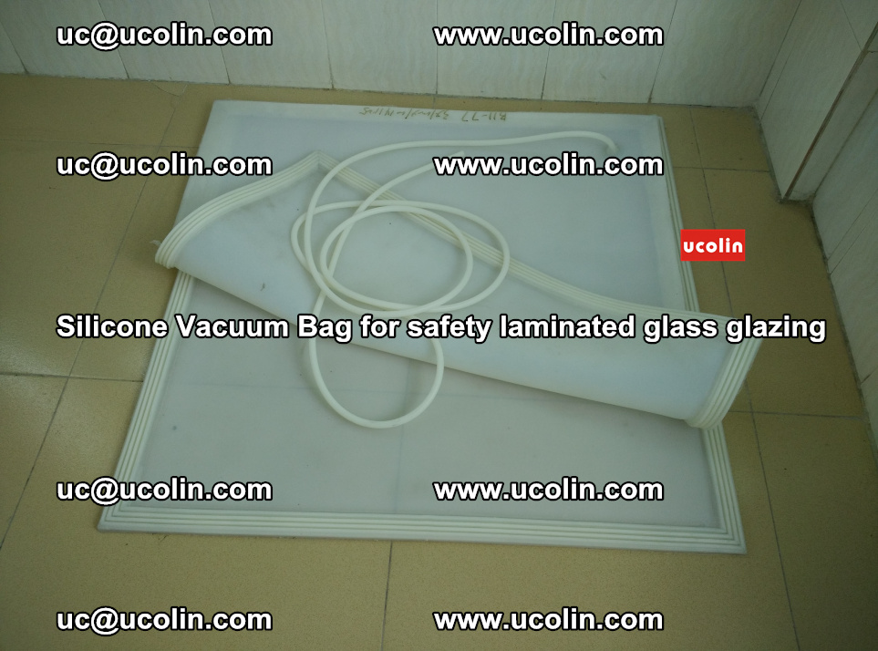 Silicone Vacuum Bag for safety laminated glass glazing EVA PVB SGP TPU FILM (21)