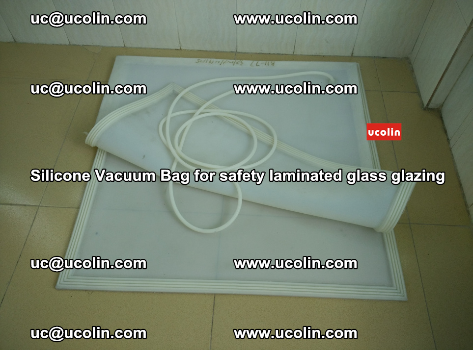 Silicone Vacuum Bag for safety laminated glass glazing EVA PVB SGP TPU FILM (22)