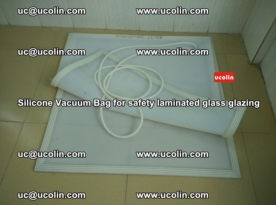 Silicone Vacuum Bag for safety laminated glass glazing EVA PVB SGP TPU FILM (23)