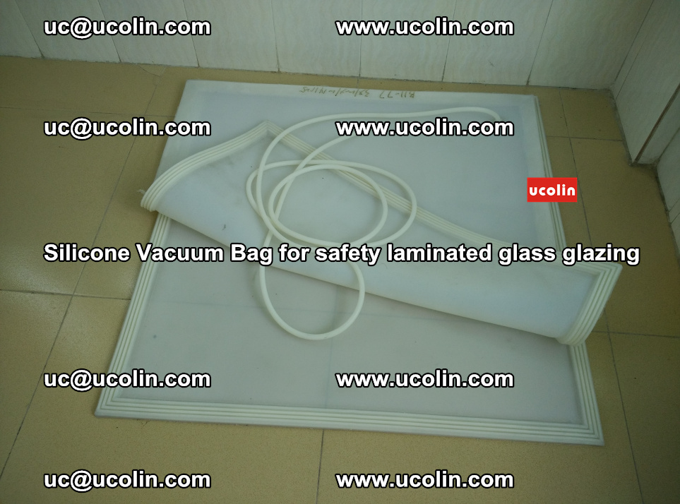 Silicone Vacuum Bag for safety laminated glass glazing EVA PVB SGP TPU FILM (24)