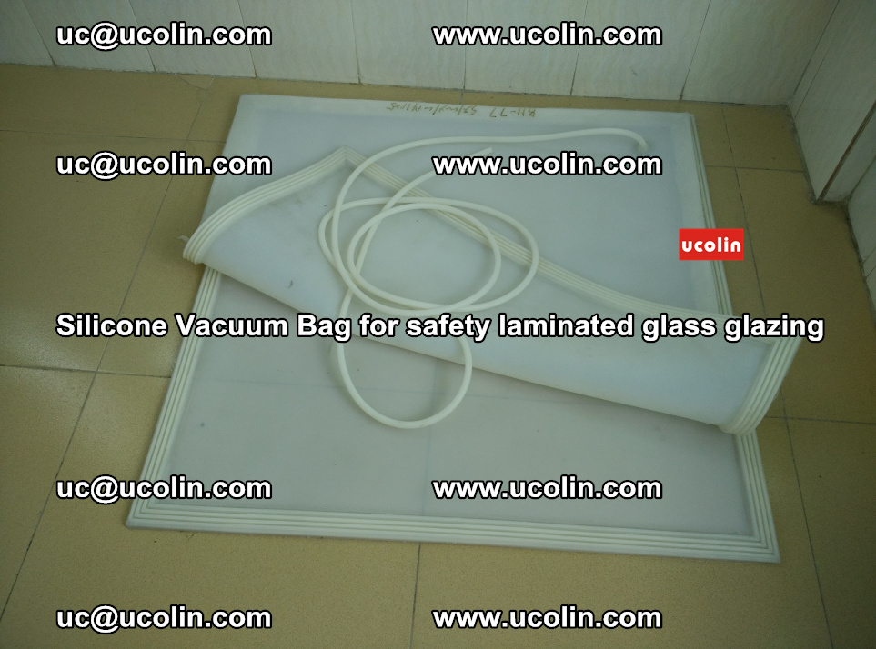 Silicone Vacuum Bag for safety laminated glass glazing EVA PVB SGP TPU FILM (25)