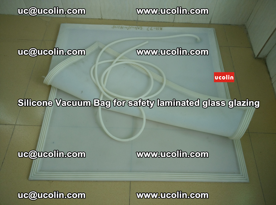 Silicone Vacuum Bag for safety laminated glass glazing EVA PVB SGP TPU FILM (28)