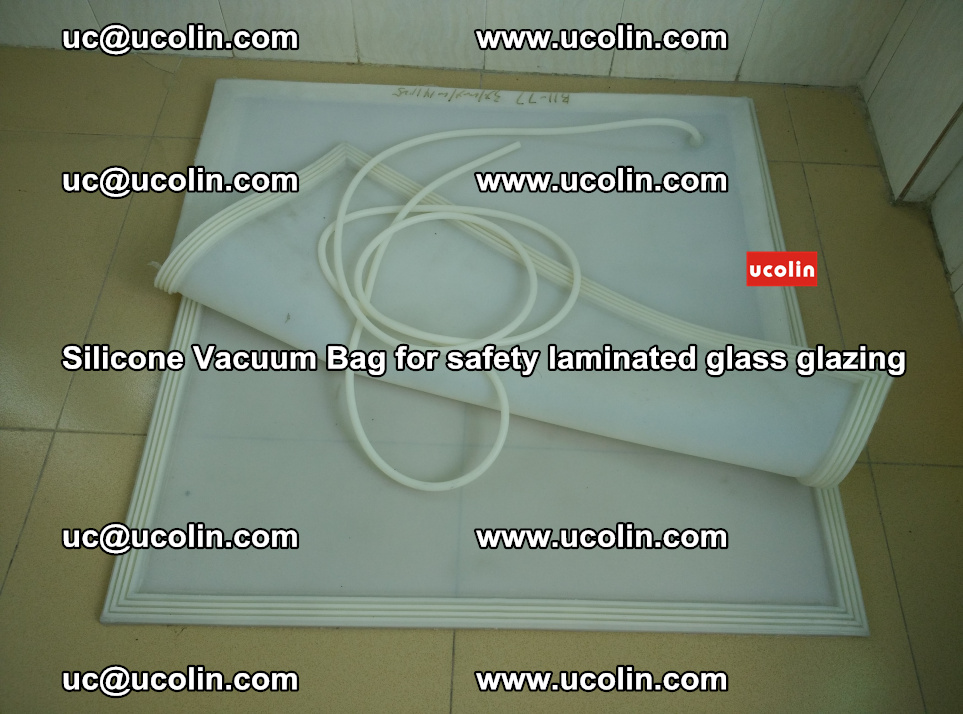 Silicone Vacuum Bag for safety laminated glass glazing EVA PVB SGP TPU FILM (29)