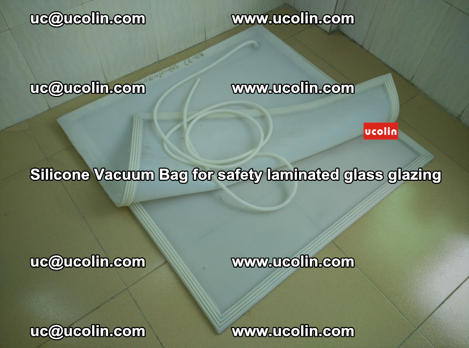 Silicone Vacuum Bag for safety laminated glass glazing EVA PVB SGP TPU FILM (3)