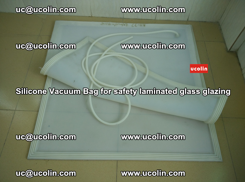 Silicone Vacuum Bag for safety laminated glass glazing EVA PVB SGP TPU FILM (34)