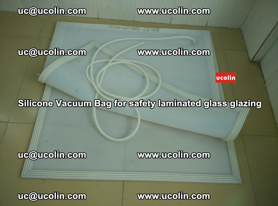 Silicone Vacuum Bag for safety laminated glass glazing EVA PVB SGP TPU FILM (35)