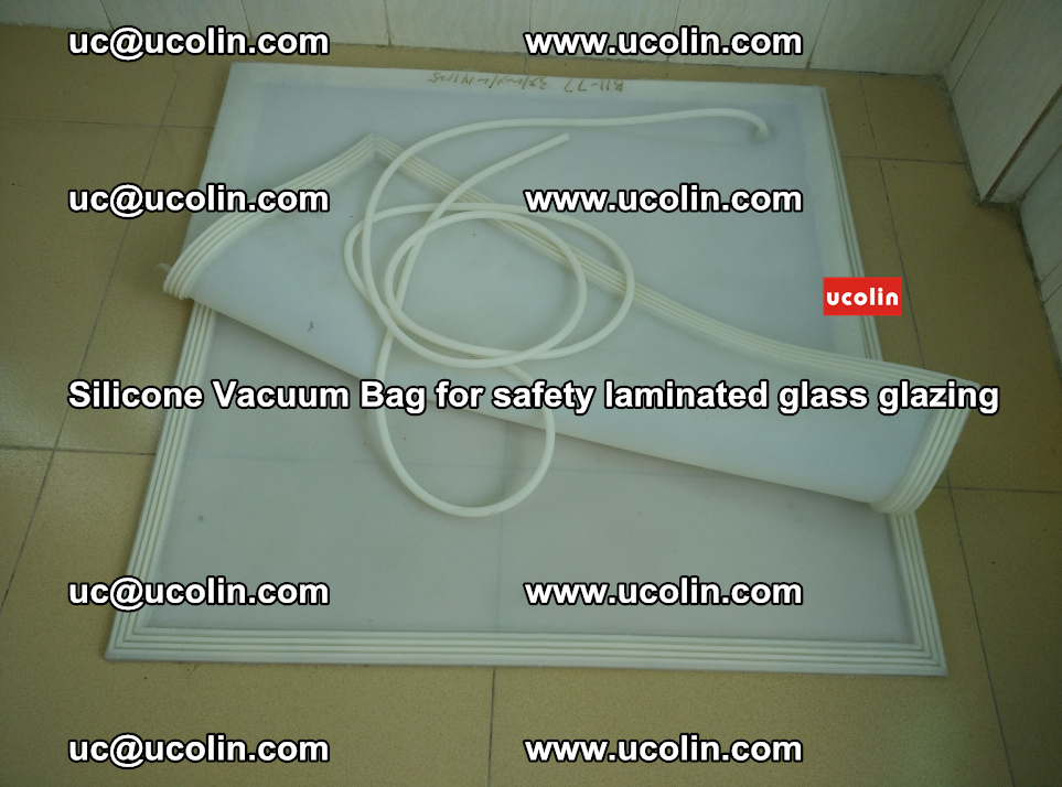 Silicone Vacuum Bag for safety laminated glass glazing EVA PVB SGP TPU FILM (36)