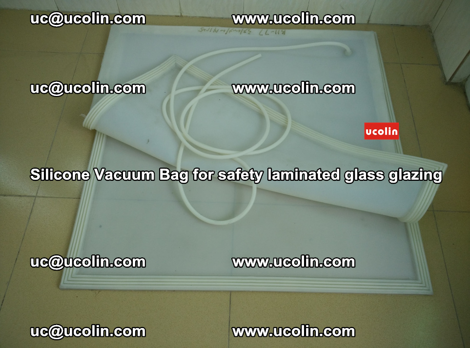 Silicone Vacuum Bag for safety laminated glass glazing EVA PVB SGP TPU FILM (37)