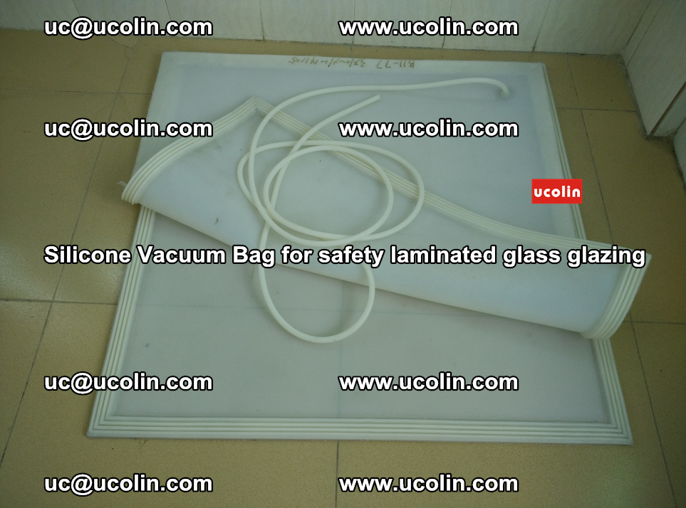 Silicone Vacuum Bag for safety laminated glass glazing EVA PVB SGP TPU FILM (38)
