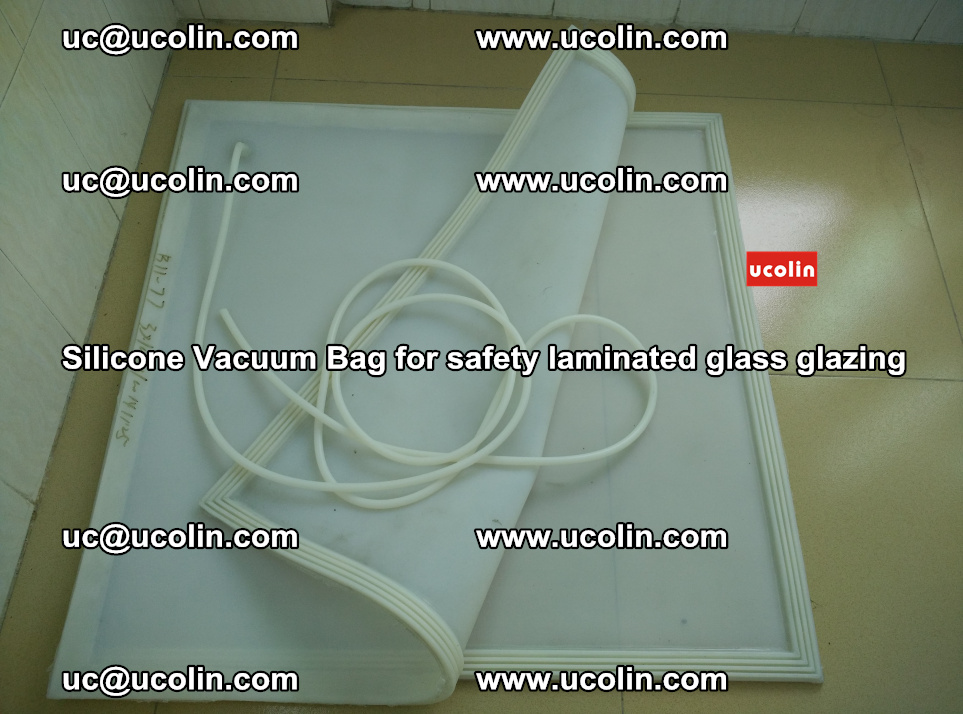 Silicone Vacuum Bag for safety laminated glass glazing EVA PVB SGP TPU FILM (39)
