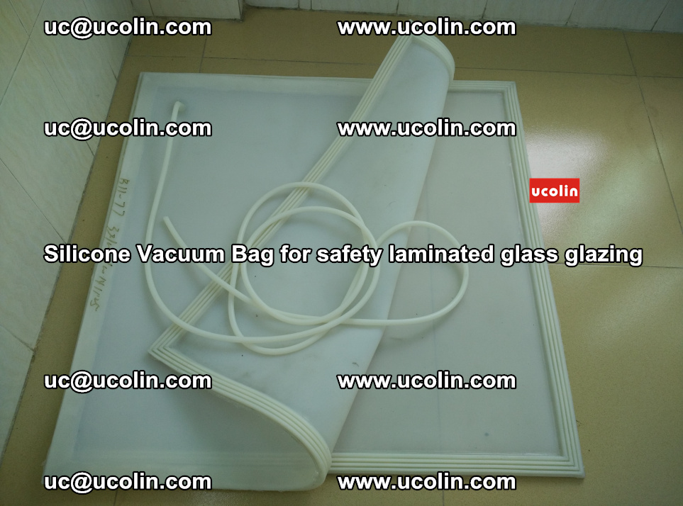 Silicone Vacuum Bag for safety laminated glass glazing EVA PVB SGP TPU FILM (40)