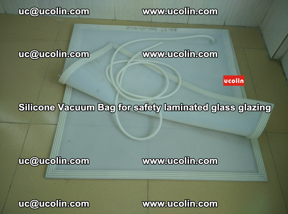 Silicone Vacuum Bag for safety laminated glass glazing EVA PVB SGP TPU FILM (48)