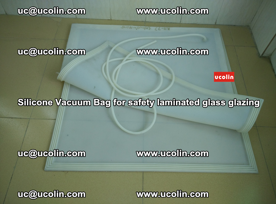 Silicone Vacuum Bag for safety laminated glass glazing EVA PVB SGP TPU FILM (49)