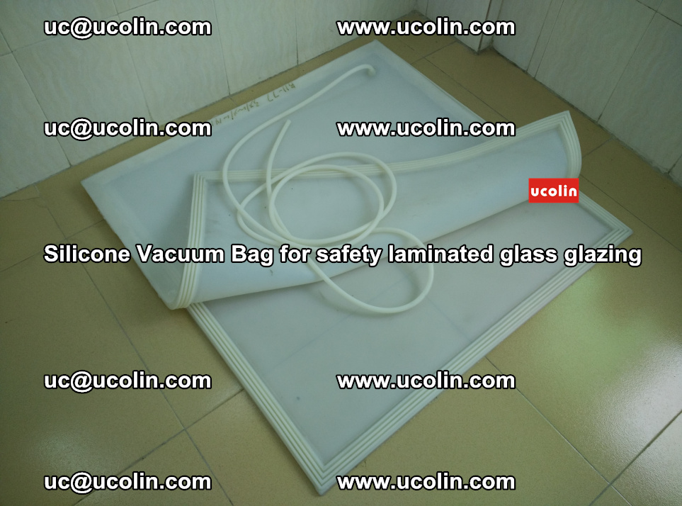 Silicone Vacuum Bag for safety laminated glass glazing EVA PVB SGP TPU FILM (5)