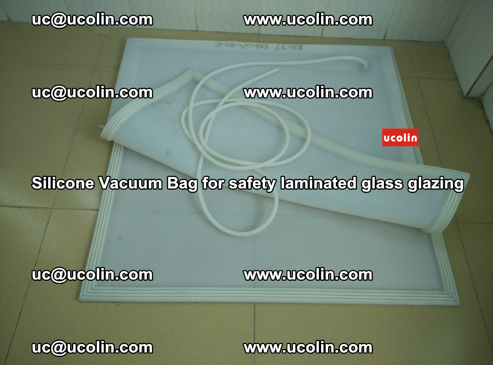 Silicone Vacuum Bag for safety laminated glass glazing EVA PVB SGP TPU FILM (51)