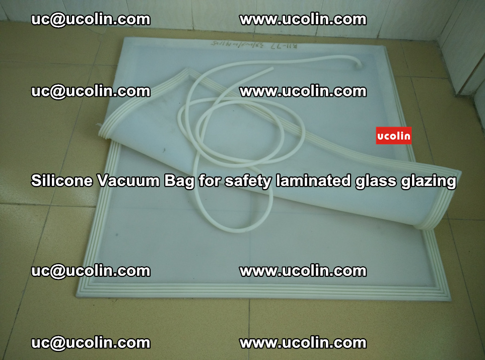 Silicone Vacuum Bag for safety laminated glass glazing EVA PVB SGP TPU FILM (52)