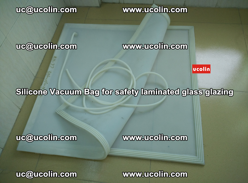 Silicone Vacuum Bag for safety laminated glass glazing EVA PVB SGP TPU FILM (54)