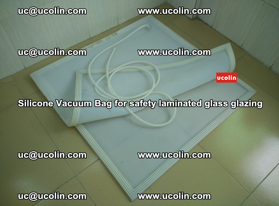Silicone Vacuum Bag for safety laminated glass glazing EVA PVB SGP TPU FILM (6)
