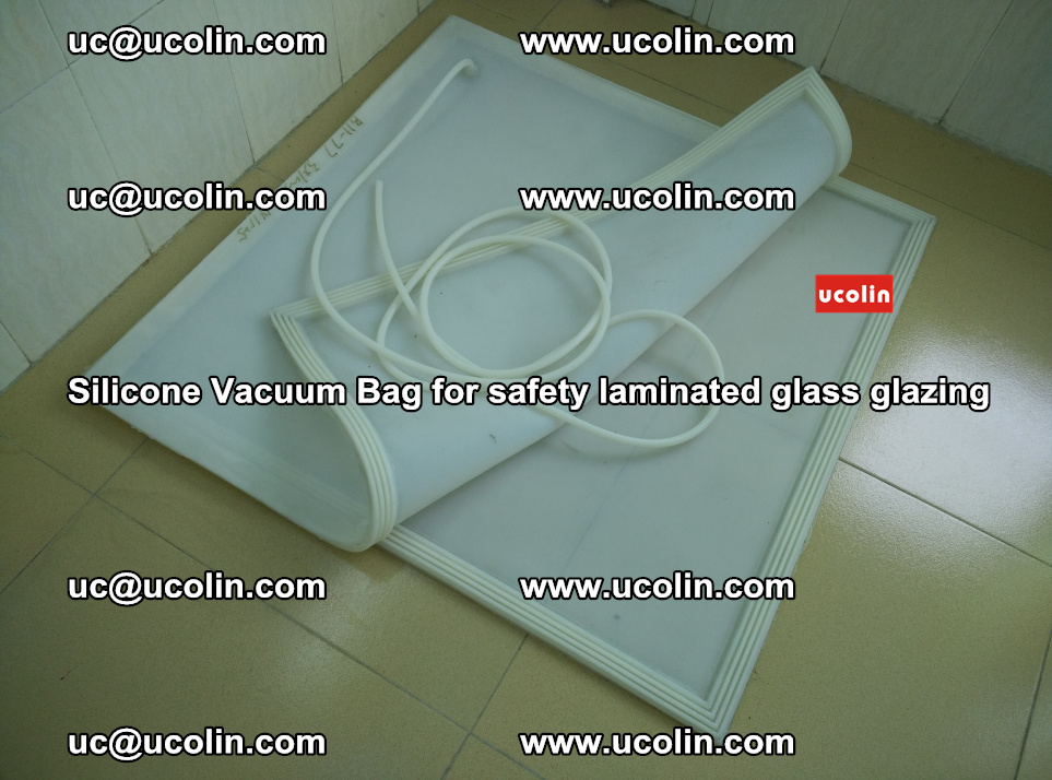 Silicone Vacuum Bag for safety laminated glass glazing EVA PVB SGP TPU FILM (73)