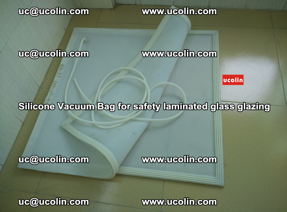 Silicone Vacuum Bag for safety laminated glass glazing EVA PVB SGP TPU FILM (74)