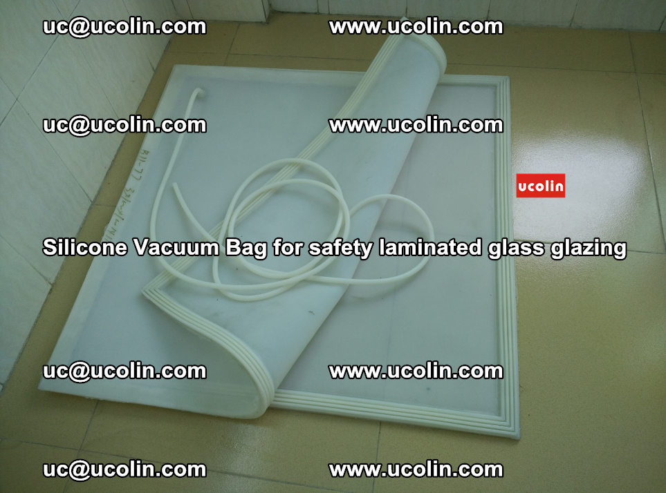 Silicone Vacuum Bag for safety laminated glass glazing EVA PVB SGP TPU FILM (75)